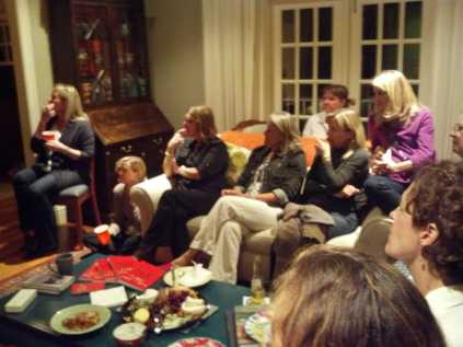 Mill Valley Gathering
