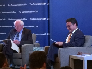 Sanders & Campos 3.30.15