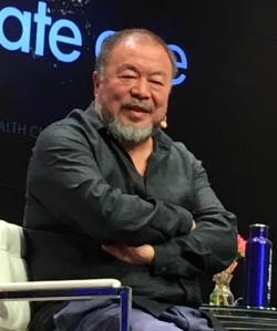 Ai Weiwei 10.3.17