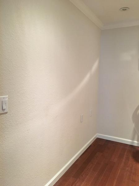 Clutter-corner