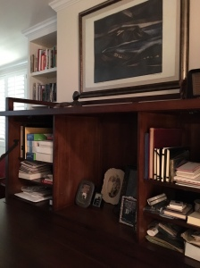 Clutter-desk