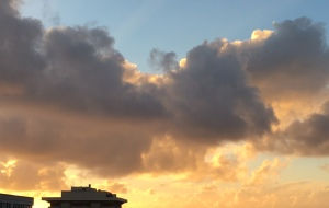 Clouds 12.23.16