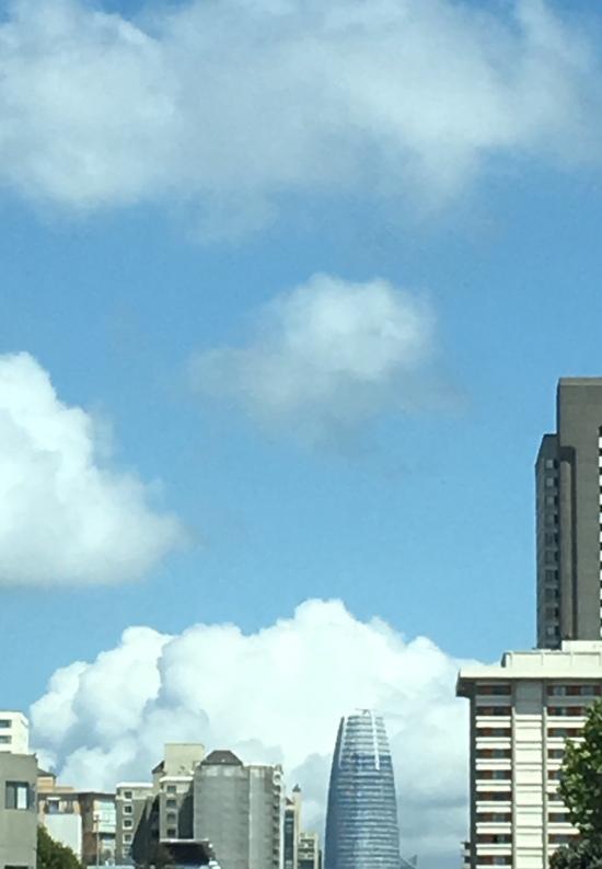 Clouds 4.26.18