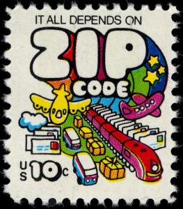 ZIP Code