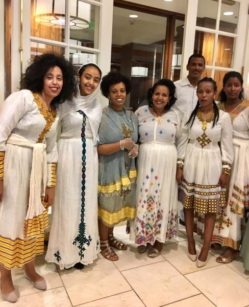 Ethiopia 9.14.18