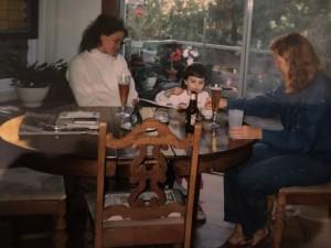 Pam, Georgia, Caiti 1993