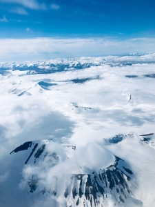 Arctic - approach