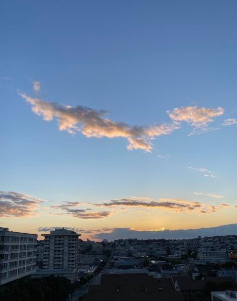 Clouds 3.21.20